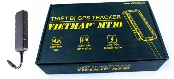 thiết bị định vị xe máy vietmap motrack mt10